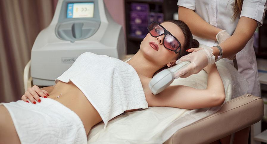 Hårborttagning med laser – så fungerar det